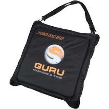 Guru Fusion Black Mat Bag - pontymatrac