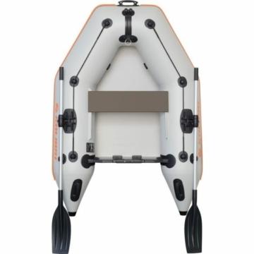 Kolibri KM-200 - fartükrös gumicsónak választható padlóval