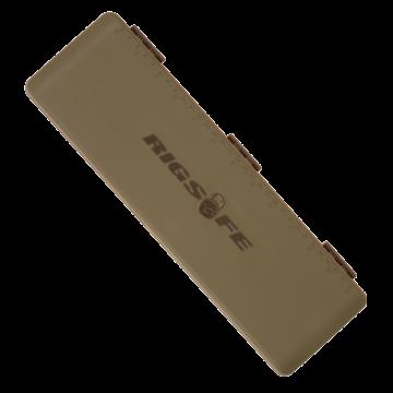 Korda Large Rigsafe - előketartó doboz