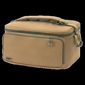 Korda Compac Cool Bag  X-Large - extra nagy hűtőtáska 4 db hűtőakkuval