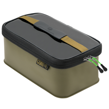 Korda Compac Organiser - szerelékes doboz tároló táska