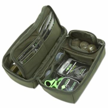 Trakker NXG XL PVA Pouch - szerelékes táska XL-es méretben