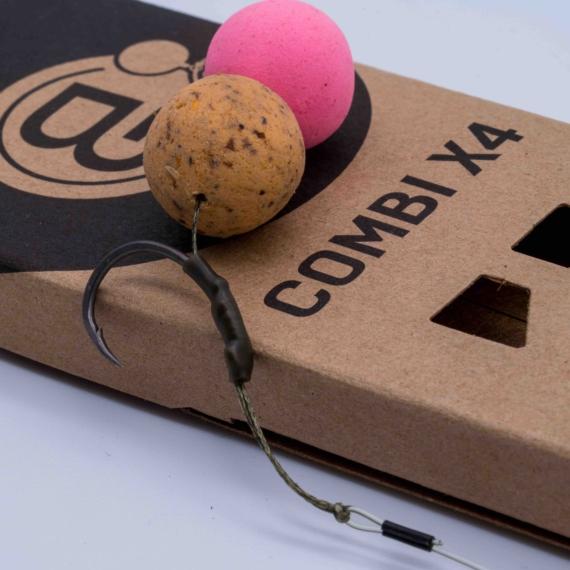 BG Combi X4 Rig - Bujáki Géza által készített kombi szerelék