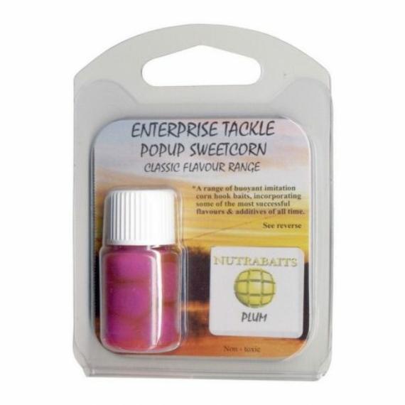 Enterprise Tackle Classic Plum - ízesített gumikukorica