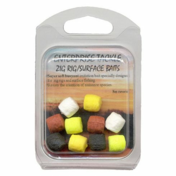 Enterprise Tackle Zig Rig - felszíni pop-up csali
