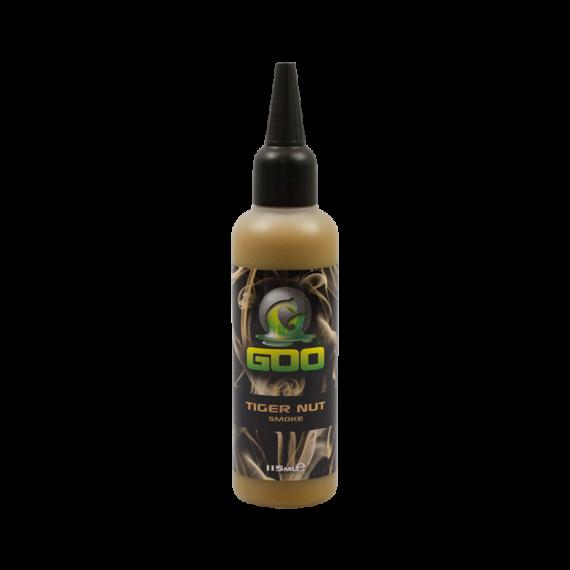 Korda - Kiana Carp Tiger Nut Smoke Goo Liquid - folyékony attraktor (tigrismogyoró)