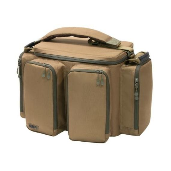 Korda Compac Carryall Large - hordtáska L-es méretben