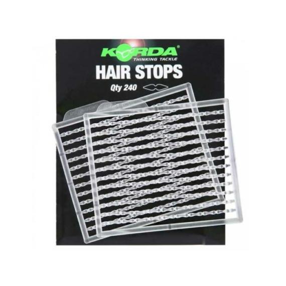 Korda Hair Stops - bojli stopper