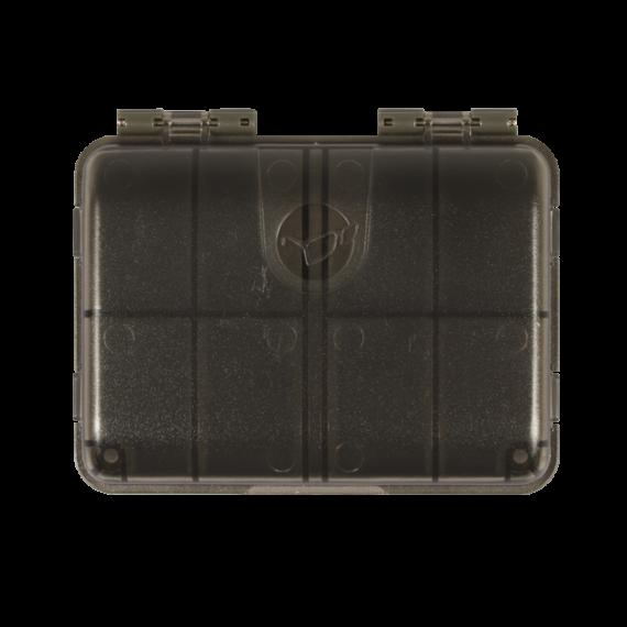 Korda 16 Compartment Mini Box - mini 16 rekeszes szerelékes doboz