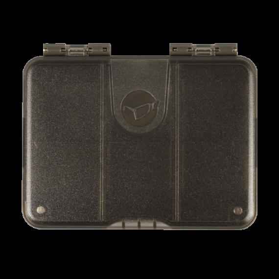 Korda 9 Compartment Mini Box - mini 9 rekeszes szerelékes doboz
