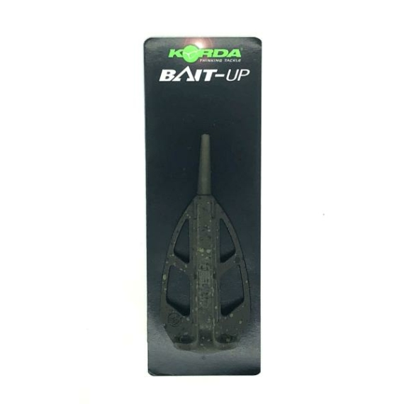 Korda Bait Up - method feeder kosár 50 grammos
