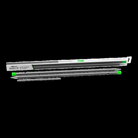 Korda BASIX Distance Sticks - távolságmérő botok