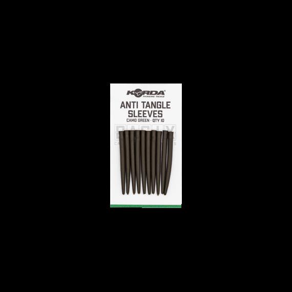 Korda BASIX Anti Tangle Sleeves - gubancgátló gumicső