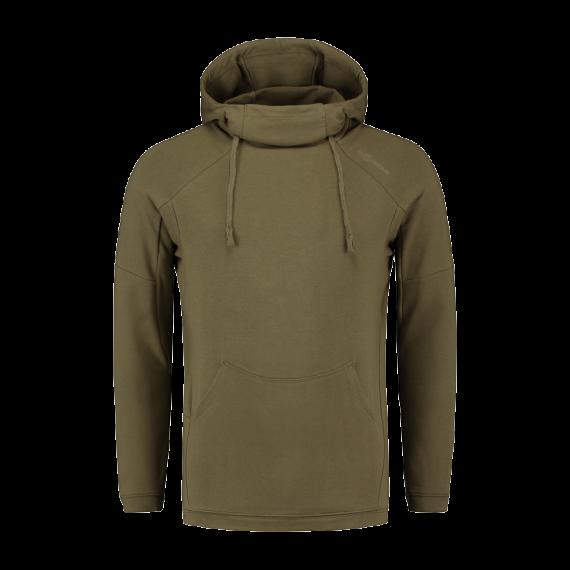 Korda Kore Lightweight Hoody Olive - kapucnis pulóver M-XL-es méretekben