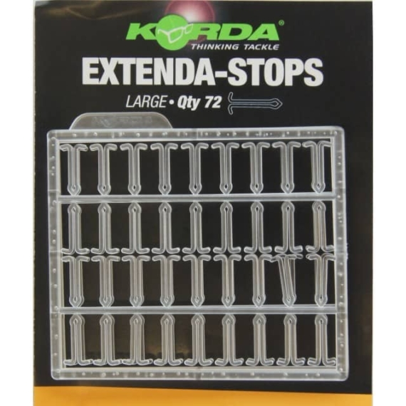 Korda Extenda Stops Size L - bojli stopolók L-es méret