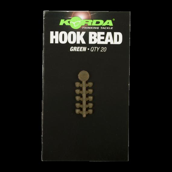 Korda Hook Bead - horoggyöngy