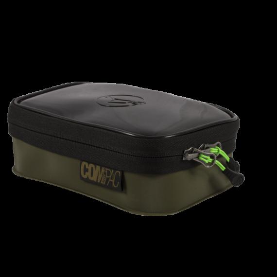 Korda Compac 110  - vízhatlan szerelékes táska olívazöld színben 110-es méret