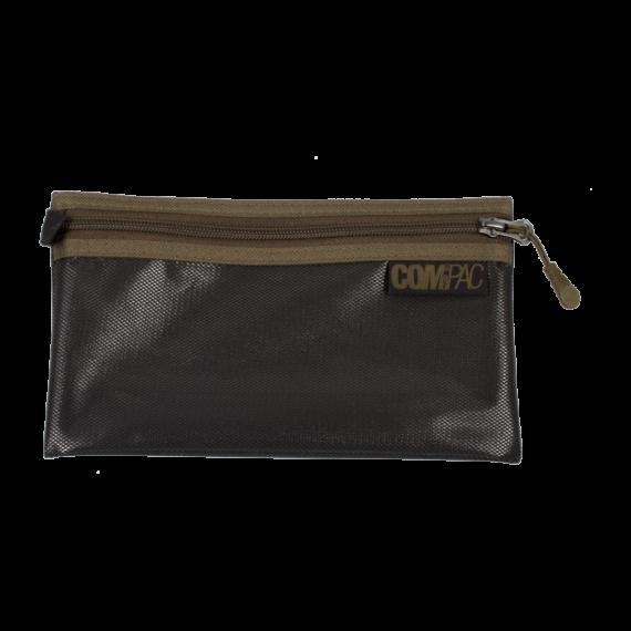 Korda Compac Wallet Large - szerelékes táska nagy méretben