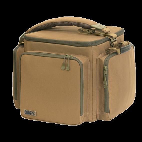 Korda Compac Carryall Cube -  kocka alakú merev hordtáska