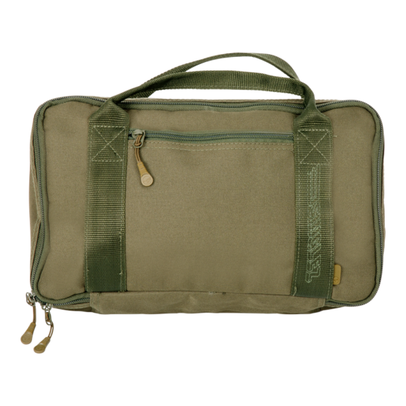 Korda Singlez Bag Green - bottartó táska zöld színben