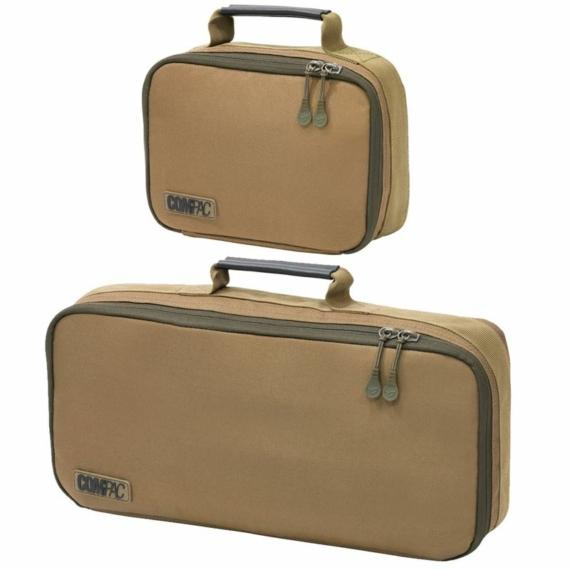 Korda Compac Buzz Bar Bag - kereszttartó táska két méretben