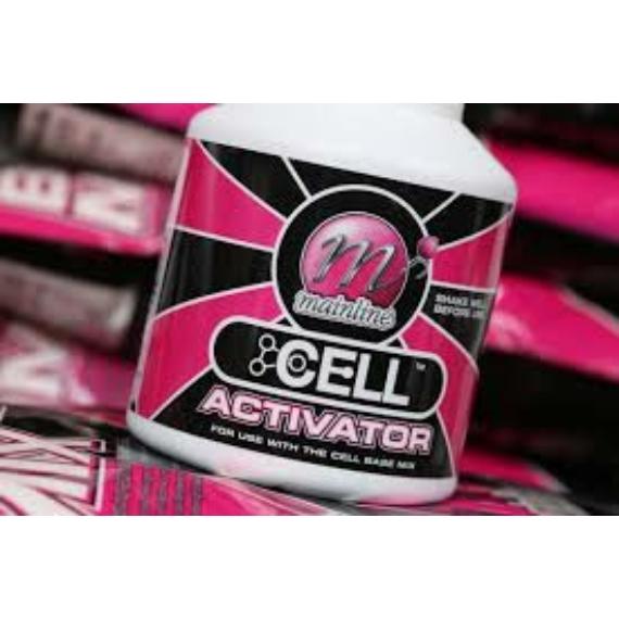 Mainline Additive Activator CellTM - aktivátor CellTM bojli mixhez 300ml