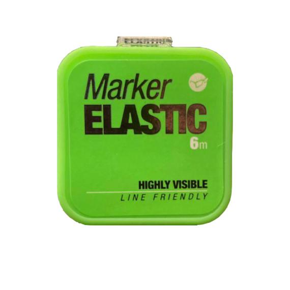 Korda Marker Elastic - zsinórjelölő gumi
