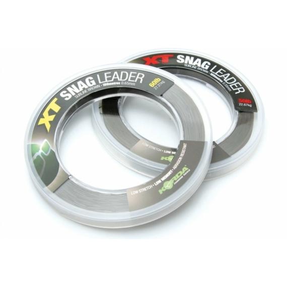 Korda XT Snag Leader 50-60 lb - előtét zsinór 0,55-0,60mm 100 méter