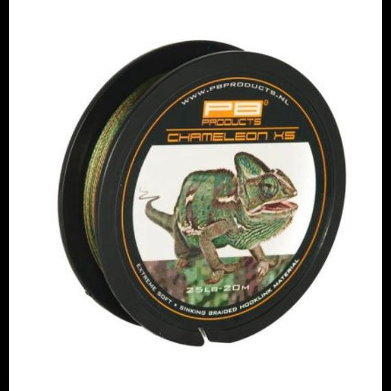 PB Products Chameleon 15-25 lb - horogelőke zsinór 20 méter