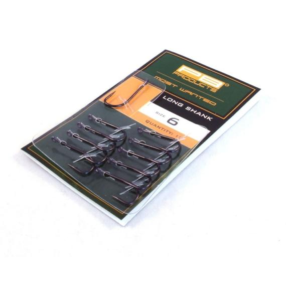 PB Products New Long Shank - horog 4-6 os méretben