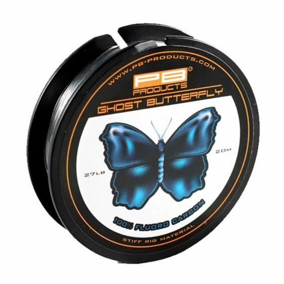 PB Products Ghost Butterfly 20-27 lb - fluorocarbon előkezsinór 20 méter
