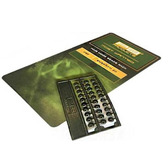 PB Products Hair Hook Beads -  hajszálelőke tartó gyöngy (horogstopper)