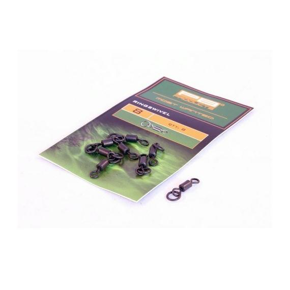 PB Products Ring Swivel 8 - forgó karikával