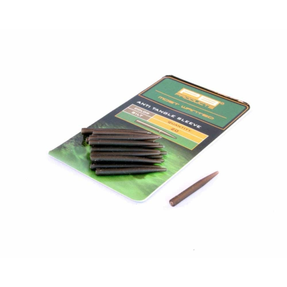 """PB Products Anti Tangle Sleeve""""Silt"""" - gubancgátló """"iszap"""" színben"""
