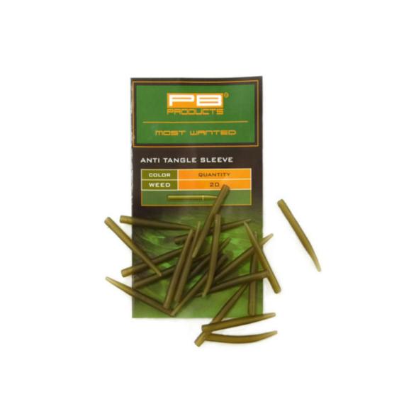 """PB Products Anti Tangle Sleeve """"Weed"""" - gubancgátló """"növényzet"""" színben"""