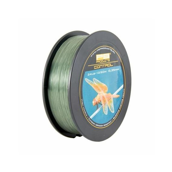 PB Products Control Mono 0.25mm-43mm ig - monofil főzsinór 1250 méter