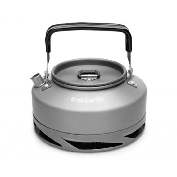 Trakker Armolife Power Kettle - 900ml-es vízforraló kanna