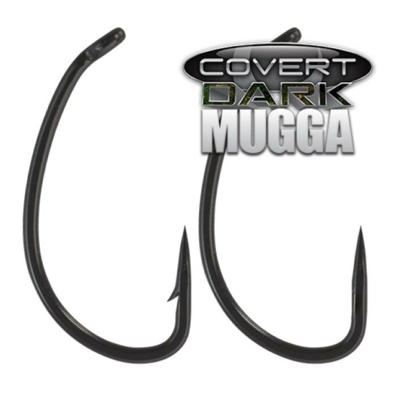 Gardner Tackle Dark Covert Mugga - horog 2- 4es méret