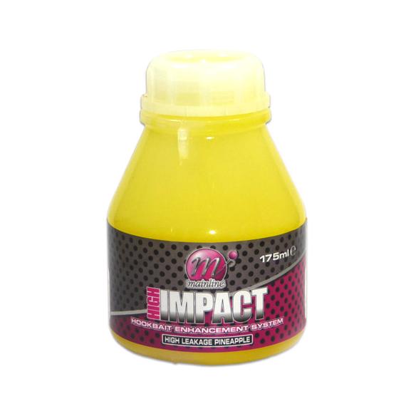 Mainline High Impact Dip High Leakage Pineapple - folyékony dip ananász ízesítéssel