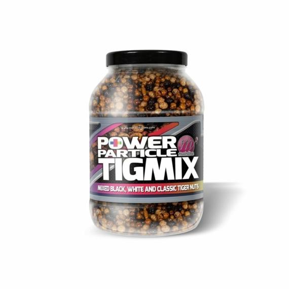 Mainline Power Plus Particles TigMix - magmix 3 féle tigrismogyoróval