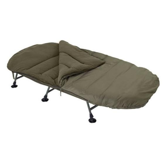Trakker Big Snooze Plus Wide Sleeping Bag - széles hálózsák