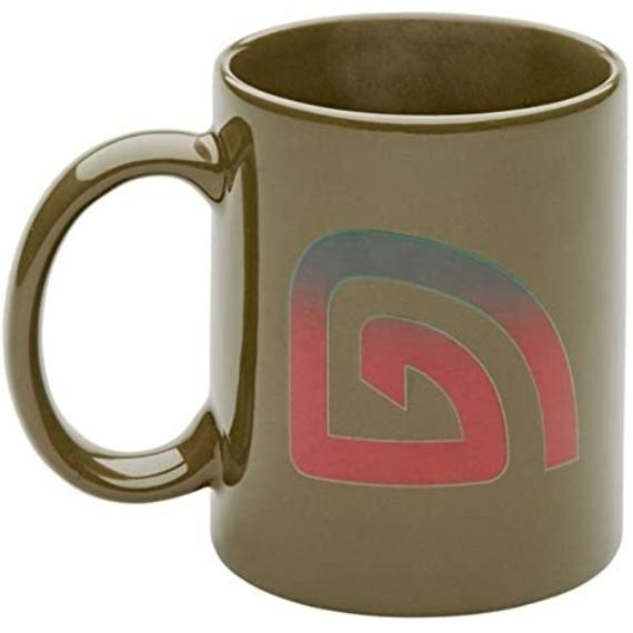 Trakker Heat-Changing Mug - kermia bögre hőre válozó logóval