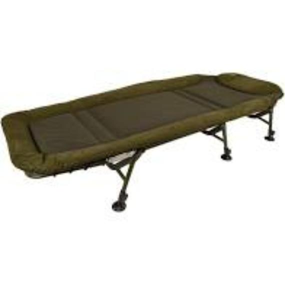 Solar Tackle SP C-Tech Bedchair (Includes Detachable Bag) - horgászágy leszerelhető táskával