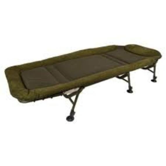 Solar Tackle Solar Bedchair - horgászágy