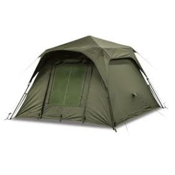 Solar Tackle SP Bankmaster Quick-up Shelter - magasított sátor