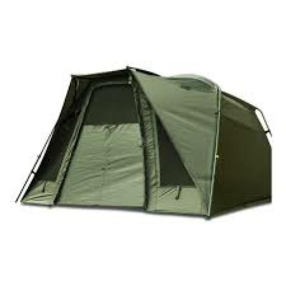 Solar Tackle Spider Bivvy - gyorsan felálltható sátor (oldallap és sátorajzat nélkül)