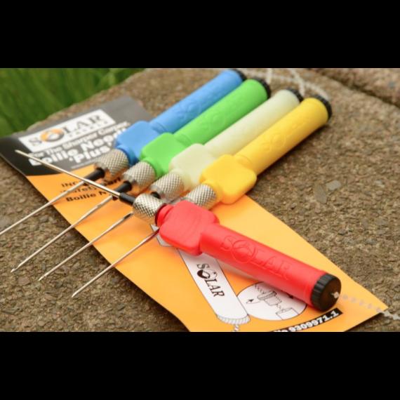 Solar Tackle Boilie Needle - bojli fűzőtű