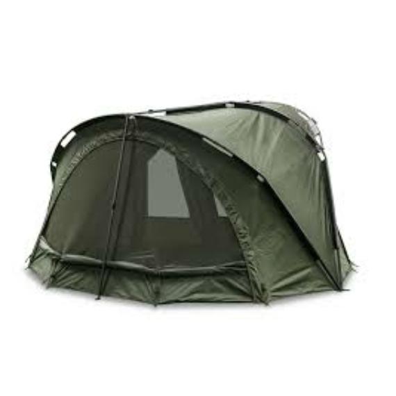 Solar Tackle SP Bankmaster Twin Rib -  egyszemélyes sátor