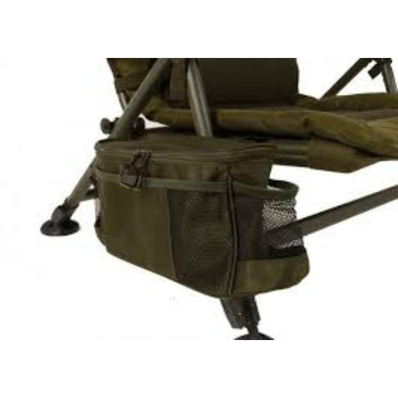 Solar Tackle SP Chair Side Pocket Man Bag - oldaltáska