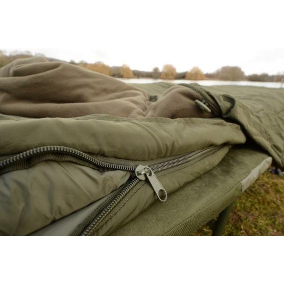 Solar Tackle SP C-Tech Slepping Bag - hálózsák